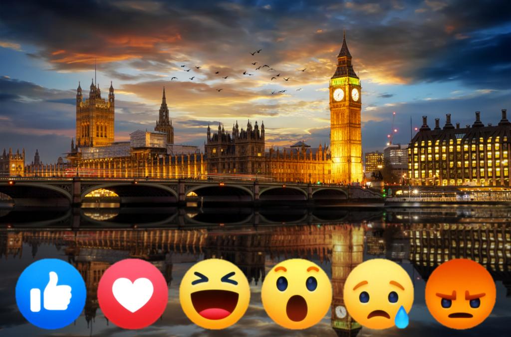 Politics and social media